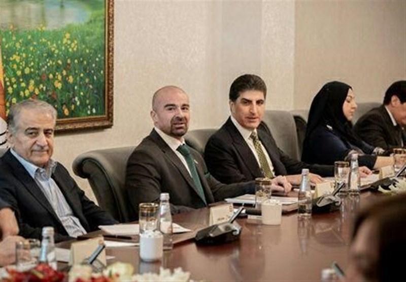 کُردها در بغداد همچنان در انتظار پاسخ علاوی؛ جزئیات اختلافات؟