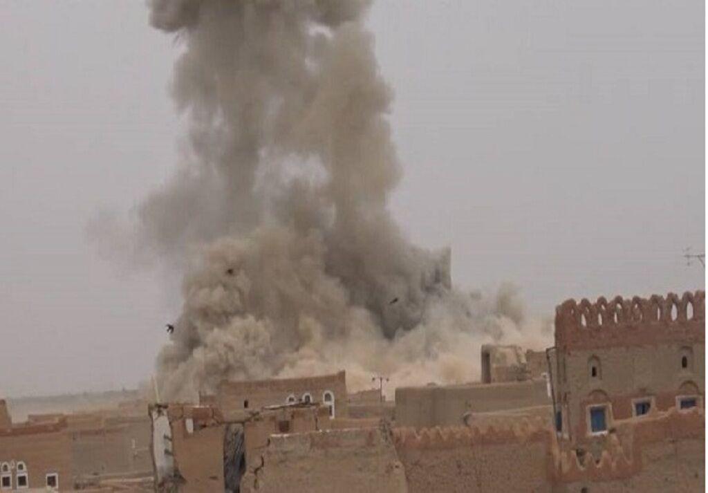 خبرنگاران ائتلاف سعودی 120 مرتبه آتش بس الحدیده را نقض کرد