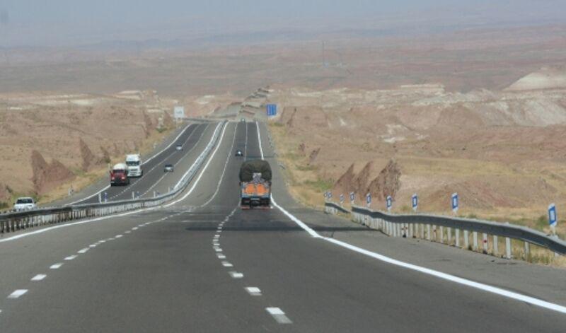 خبرنگاران تردد در جاده های کرمانشاه 53 درصد کاهش یافت