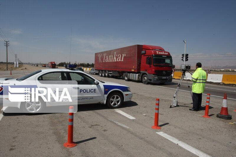 خبرنگاران توقیف 93 دستگاه خودرو در دورود