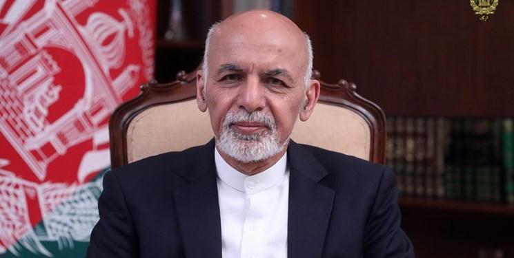 اشرف غنی خواهان آتش بس از سوی طالبان در ماه مبارک رمضان شد