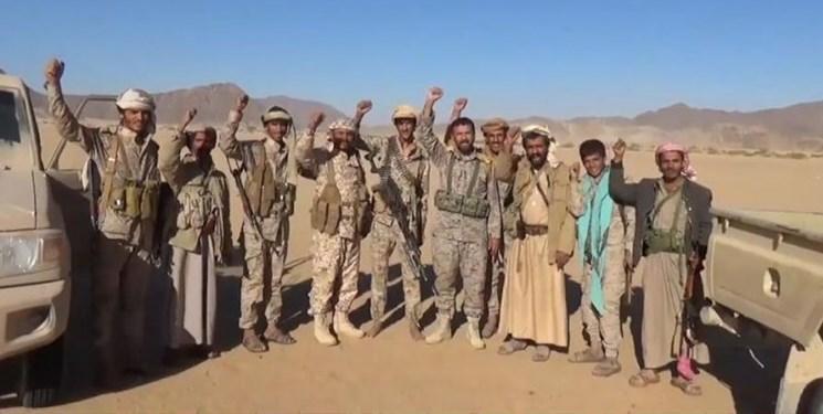 تحولات یمن؛ ارتش دولت نجات ملی 2 منطقه را در مرکز این کشور آزاد کرد