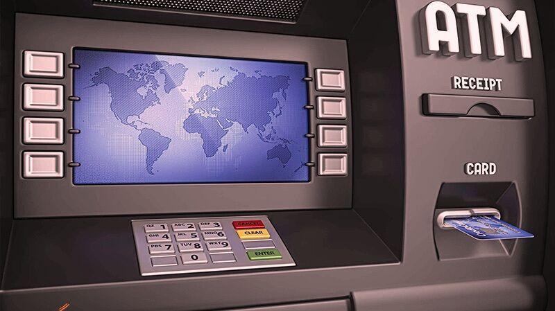 خبرنگاران سرقت با سلاح سرد در خرمشهر هنگام قراردادن پول در عابر بانک