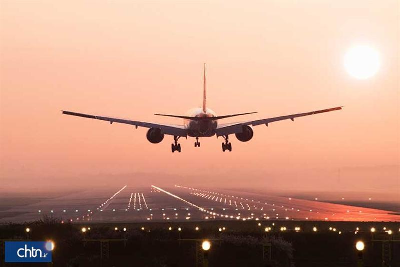 پرواز بجنورد به عشق آباد قطعی شد