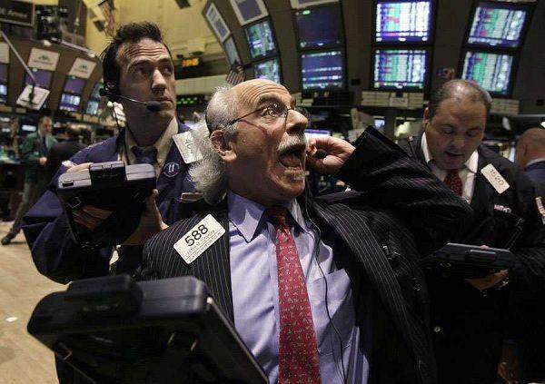 شاخص سهام بورس های جهانی بر قله سی روز گذشته