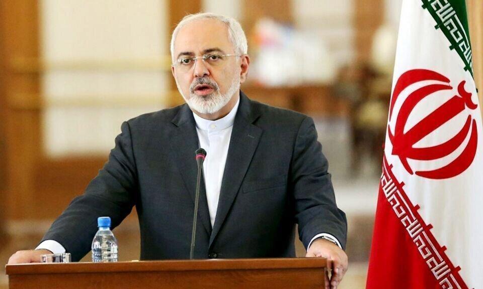 خبرگزاری ملی عراق از سفر ظریف به بغداد و اربیل اطلاع داد
